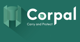 Corpal -  carry and protect
