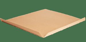 slipsheet carton transport logistique