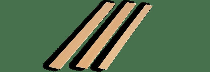 intercalaire de protection en carton pour palette