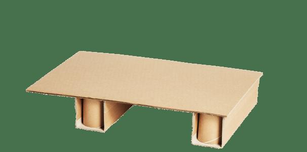 palette carton